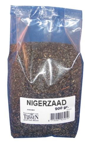 Nigerzaad