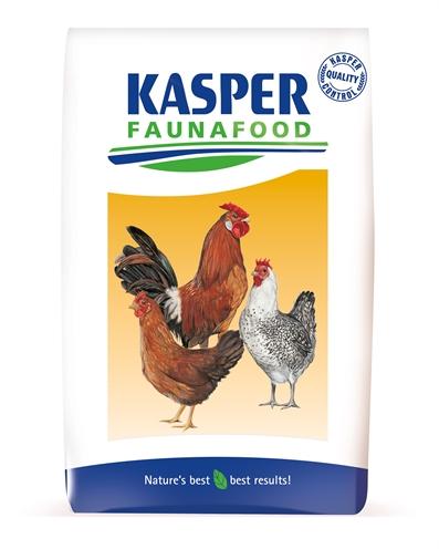 Kasper fauna food multigraan voor pluimvee