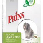 Prins procare lam / rijst senior hypoallergeen