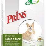Prins procare croque lam / rijst senior hypoallergeen
