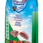 Renske super premium senior kalkoen graanvrij