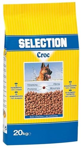 Royal canin selection croc