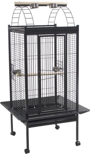 Voltrega papegaaikooi / vrijzit 891 donkergrijs