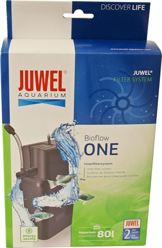 Juwel bioflow one filter 300 ltr