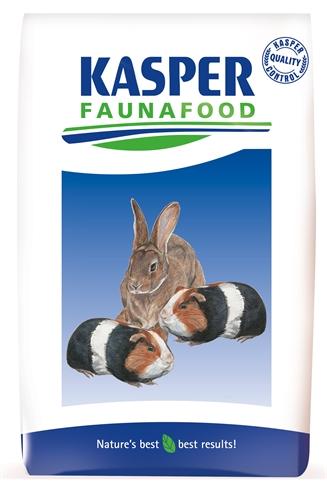 Kasper faunafood konijnenvoer / korrel sport