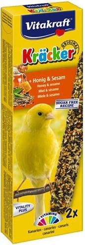 Vitakraft kanarie kracker honing