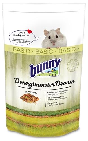 Bunny nature dwerghamsterdroom basic