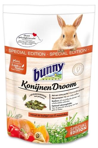 Bunny nature konijnendroom special edition