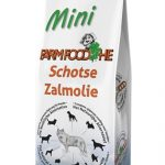 Farm food high energy schotse zalmolie mini