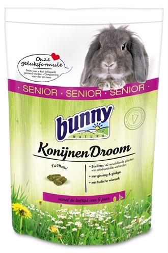 Bunny nature konijnendroom senior