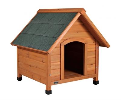Trixie natura hondenhok cottage met zadeldak