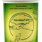 Geitenmelkpoeder voor puppy / kitten