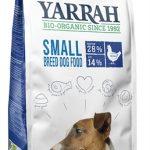 Yarrah dog biologische brokken small breed kip