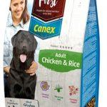 Hobbyfirst canex adult chicken & rice