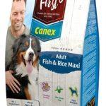 Hobbyfirst canex adult fish & rice maxi