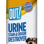 Out! urine destroyer