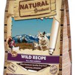 Natural greatness wild recipe