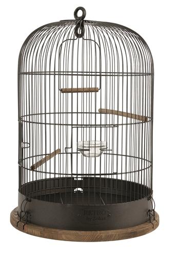 Zolux vogelkooi retro lisette