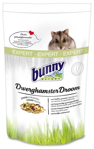 Bunny nature dwerghamsterdroom expert