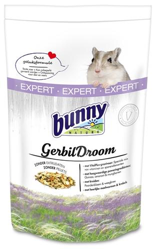 Bunny nature gerbildroom expert