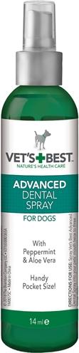 Vets best dental spray