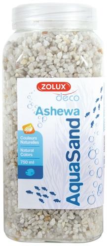 Zolux aquasand ashewa grind wit