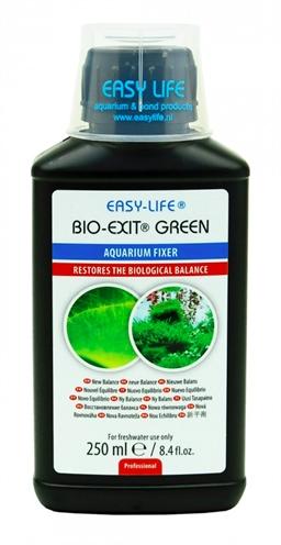 Easy life bio exit green