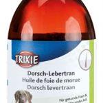 Trixie dorslevertraan hond / kat