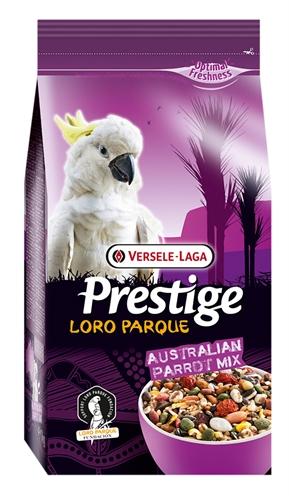 Prestige premium australische papegaai