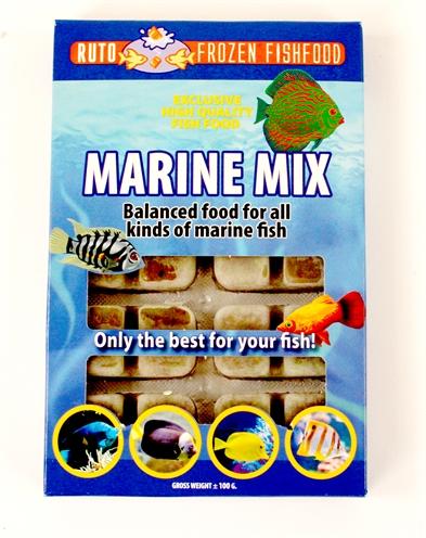 Ruto marine mix
