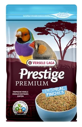 Versele-laga prestige prem tropische vogels