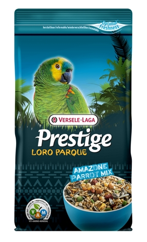 Versele-laga prestige premium amazone papegaai