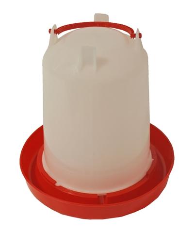 Boon drinkfontein bajonet / hangend plastic