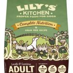 Lily's kitchen dog adult lamb shepherd's pie