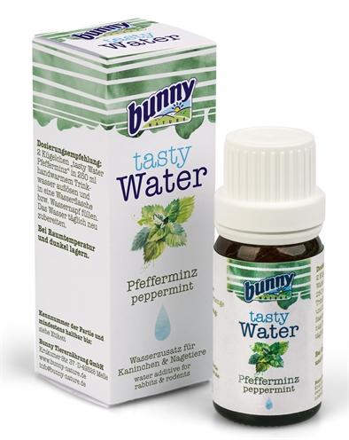 Bunny nature tasty water pepermunt