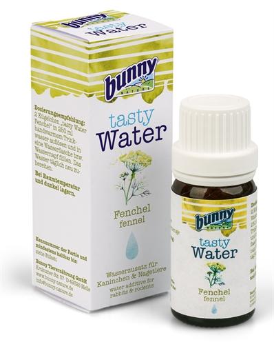 Bunny nature tasty water venkel