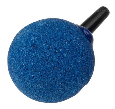 Ebi bol-uitstroomsteen blauw