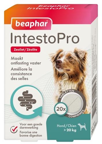 Beaphar intestopro hond