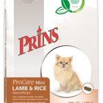 Prins procare mini lam/rijst