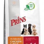 Prins fit selection kip/rijst