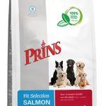 Prins fit selection zalm/rijst
