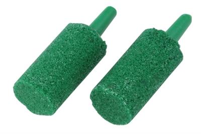 Ebi uitstroomsteen groen