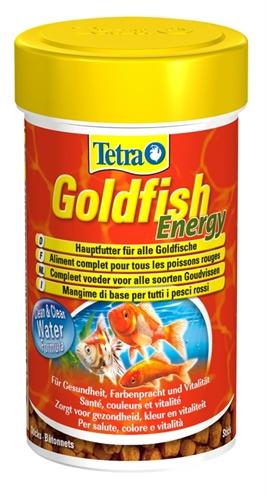 Tetra animin goldfish energy sticks bio active