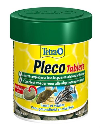 Tetra plecomin tabletten