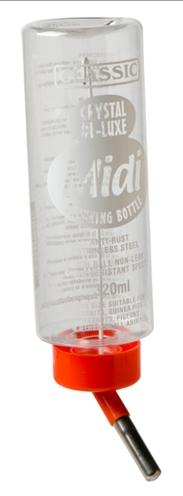 Classic drinkfles plastic cavia