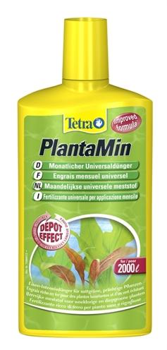 Tetra plant plantamin