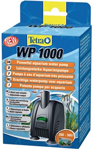 Tetra circulatie pomp wp 1000