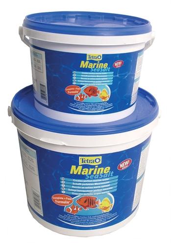 Tetra marine zeezout