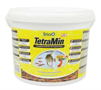 Tetramin bio-active emmer