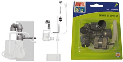 Juwel service set voor skimmer 3.0